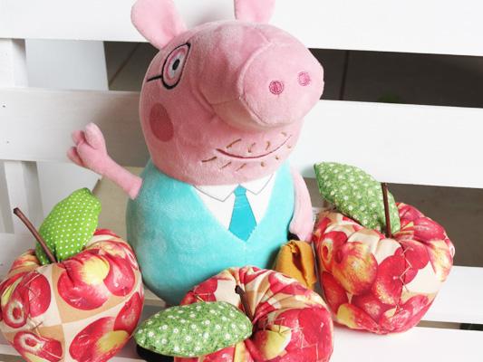 Ideias Festa Tema Peppa Pig