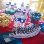 Bisnaga Brigadeiro Festa Minecraft