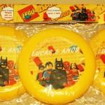 Latinhas Lego Super-Heróis