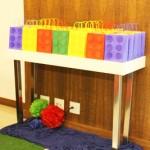 Sacolinhas de Lembrancinha Lego Super-Heróis