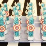 Tubetes Lego Super-Heróis