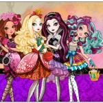 Lata de Leite Ever After High