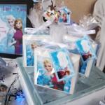 Lembrancinhas Festa Infantil Frozen