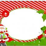 Marmita Natal Vermelho e Verde