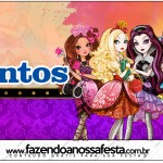 Mentos Ever After High