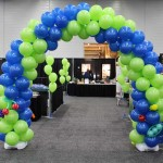 Arco de Balões – Passo a Passo como fazer!
