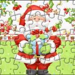 Quebra-cabeça Natal