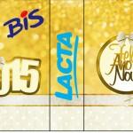 Rótulo Bis Duplo Ano Novo 2015