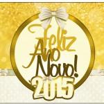 Rótulo Chamapgne,Vinho e Espumante Ano Novo 2015