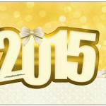 Rótulo Lata de Leite Ano Novo 2015