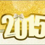 Rótulo Tubetes Ano Novo 2015