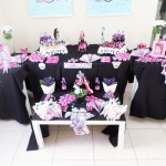 Monster High – Festa da Leitora Priscilla!