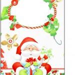 Tag Agradecimento Natal