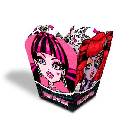 Chachepot para Mesa Monster High