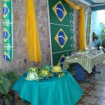 Festa Copa do Mundo