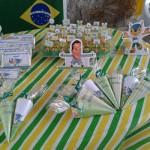 Cone Guloseimas Festa Copa do Mundo