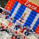 Festa Ursinho Marinheiro