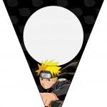 Bandeirinha Varalzinho 1 Naruto