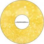 CD DVD Fundo Ano Novo