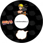 CD DVD Naruto