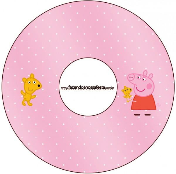 CD DVD Peppa Pig e Teddy