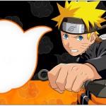 Caixa Bombom Naruto