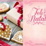 Cartão de Natal - Fazendo a Nossa Festa 4