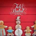Cartão de Natal - Fazendo a Nossa Festa 8