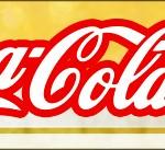 Coca-cola Fundo Ano Novo