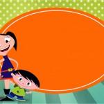 Show da Luna – Kit Festa Infantil!