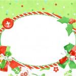 Fundo Natal Verde e Branco – Kit Festa Infantil!