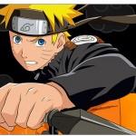 Copinho de Brigadeiro Naruto