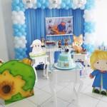 Decoração Festa Pequeno Príncipe