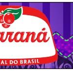 Guaraná Caçulinha Fundo Roxo