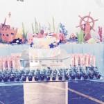 Festa Cavaleiros do Zodíaco