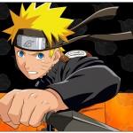 Lata de Leite Naruto