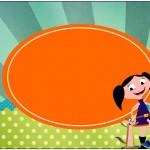 Marmita 500gr Show da Luna para Meninos