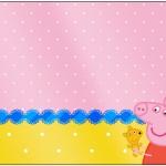 Marmita Peppa Pig e Teddy