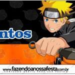 Mentos Naruto
