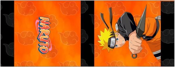 Mini Talento Naruto