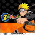 Mini Trakinas Naruto