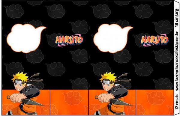 Nescauzinho Naruto