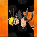 Pé de Moleque Yoki Naruto