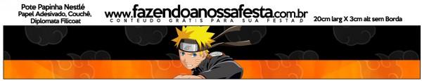 Pote Papinha Naruto