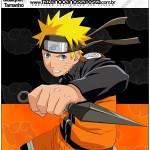 Qualquer tamanho Naruto