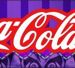 Rótulo Coca-cola Malévola