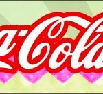 Rótulo Coca-cola Show da Luna