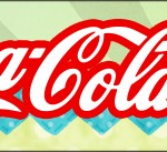 Rótulo Coca-cola Show da Luna para Meninos
