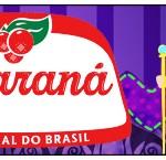 Rótulo Guaraná Caçulinha Malévola