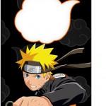 Tag Agradecimento Naruto